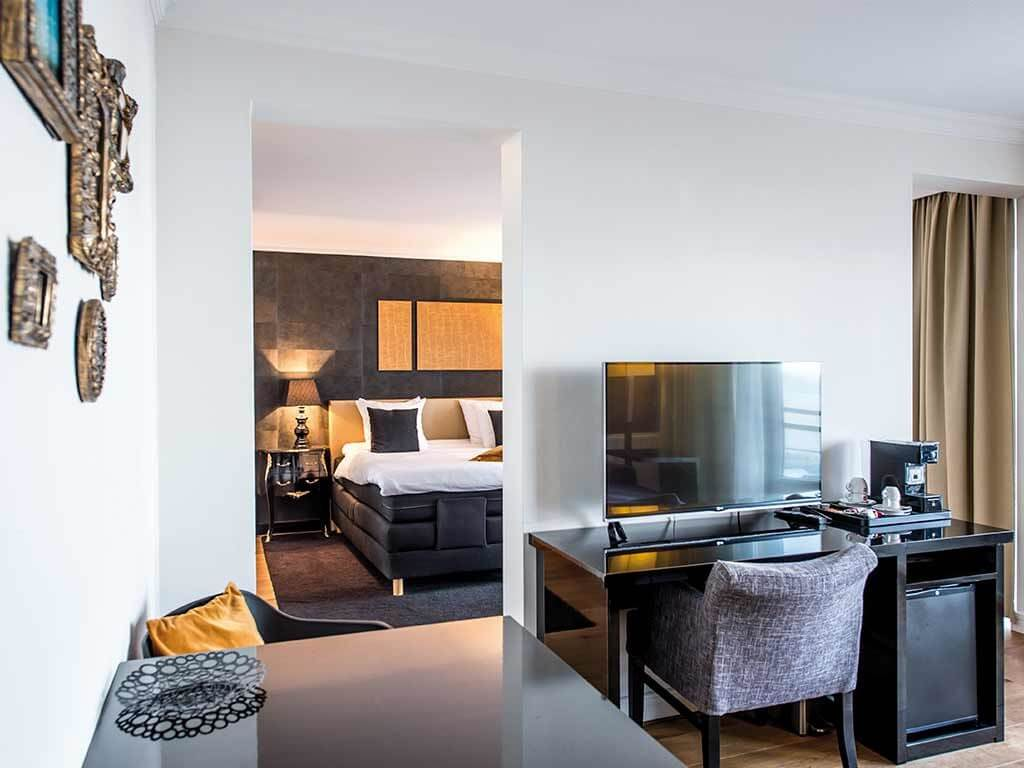 FH A kamer luxe